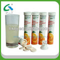 Productos para el Cuidado de la Salud,Vitamina C efervescente Tablet