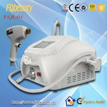 Standing Beauty Parlor Equipment Laser Hair Removal By DHL Express