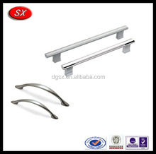 China High quality manufacture hardware for furniture Manufacturers selling zinc alloy handle modern minimalist furniture dr