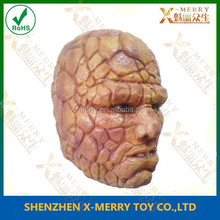 X-MERRY Halloween movie mask of latex -fantastic four movie masks
