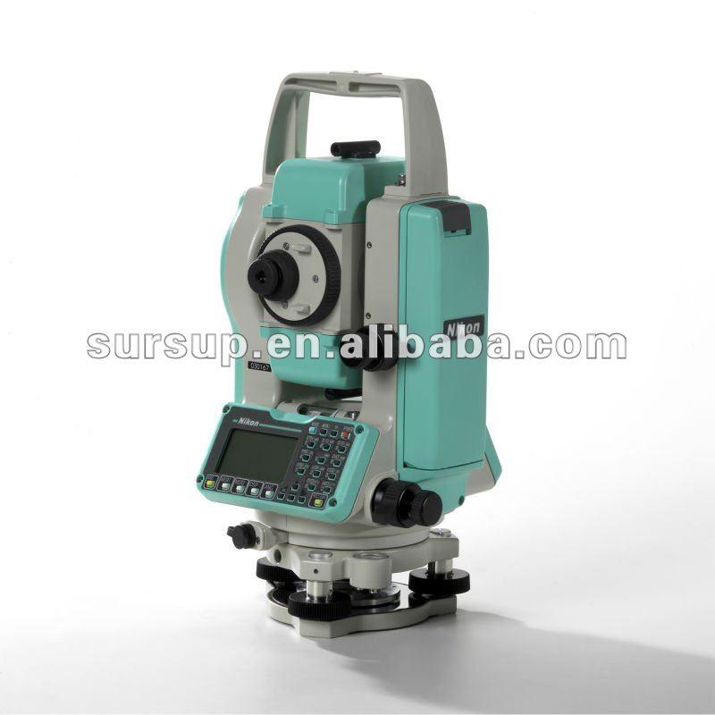 Nikon DTM-352 estación Total