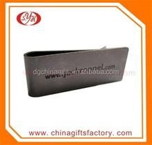 2015 Wholesale Metal Money Clip Manufacturer