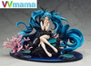 Japanese girl sexy Figure cartoon decoration model toy anime PVC sexy Figurine