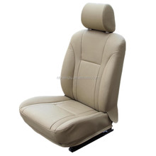 Adjustable luxury auto seat