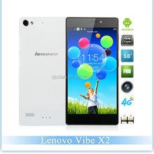 "Original Lenovo Vibe X2 5"" FHD 4G LTE Mobile Phone MTK6595M Octa Core 2GB RAM 32GB ROM 5.0+13MP Camera Android 4.4"