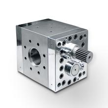 High Pressure Gear Pump for Rubber Sponge Ball Extruder