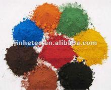 iron(iii) oxide red yellow fe2o3 powder price ton for concrete color tile