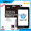 HP Slate 7 HD high quality screen protector