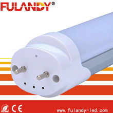 Energy Star led tube T8 Tri-band tube led light/18w tube led light with high performance