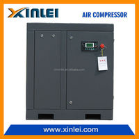 CCPM175A-k1 380V 50HZ 175HP 150kw industrial rotary VSD screw air compressor 8 bar air compressor for mining