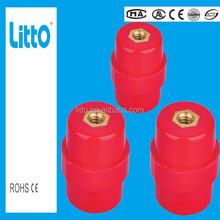 high intensity MNS30x30 China manufacturer wholesale busbar insulator
