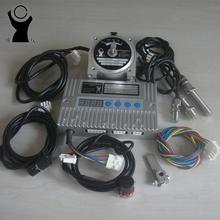 high quality mechanical governor 12 volt dc motor generator speed controller