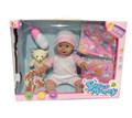 preciosa muñeca baby alive para las ventas de salida de fábrica