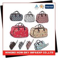 Bag trolley/ travel trolley bag/ children travel trolley luggage bag