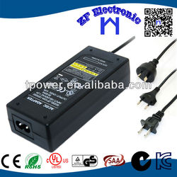 CE CUL UL 18V 2.5A switch model power supply