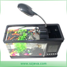 Top Quality Fish Tank Aquarium for Sale Christmas Gifts