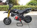 49cc mini bicicleta da sujeira para as crianças, hot! Mini moto mini cross