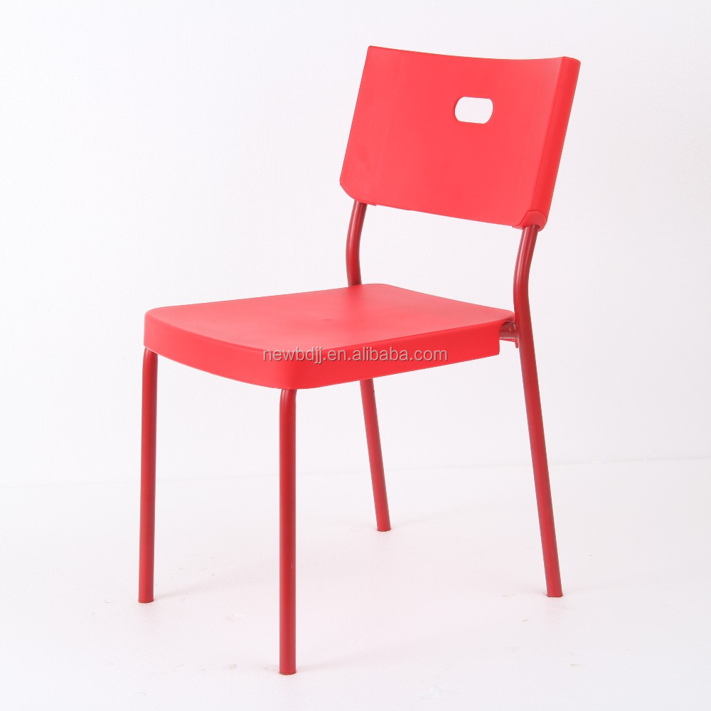 quality pp plastic chair white plastic chair plastic stacking chairs