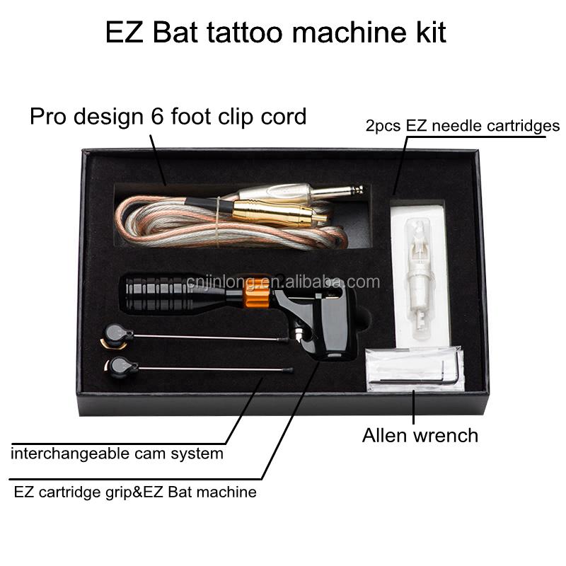 best rotary machine kits