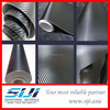 Monomeric/Polymeric Type 3D Carbon Fibre Film