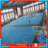 plastic basketballer court cover professional