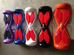 2015 electronic balance board scooter bluetooth 4400w lithium battery smart scoter self balancing 6.5 inch scooter