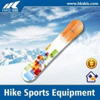 Snowboard material manufacturer carbon fiber snowboard
