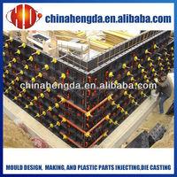 2015 panel construction homes/ eco friendly modular formwork/ construction materials