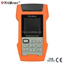 PON,PON Optical Power Meter,Tribrer Brand AOF500,Power Meter PON