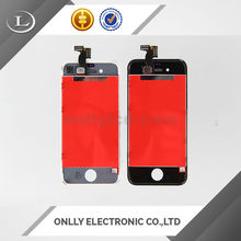 wholesale and cheap price mobile phone parts for iphone 4 touch screen