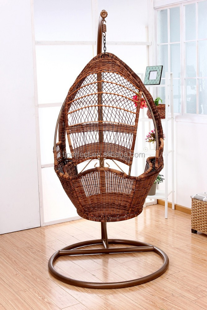 Wholesale Rattan Swing Chair Furniture