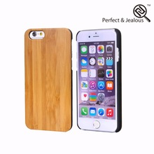 china wholesale market Stylish 5.5 inch wooden house for iphone 6