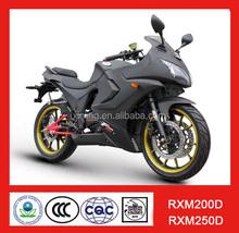 hot sale racing motorcycle RXM250D