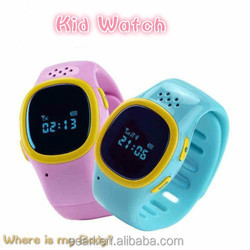 Wireless Bluetooth Android Smart Watch GPS tracker for kids cheap price