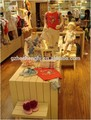 promoção contador para loja de roupas equipamentos