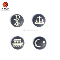 wholesale 2015 new products DIY pattern decoration cabochon stones china
