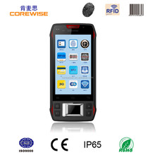 4.3 inch handheld uhf rfid best rugged mobile phone india