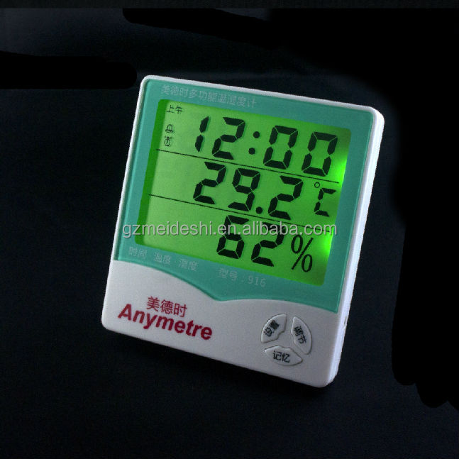 2014 New Products Multi Function Digital Thermometer Buy