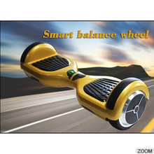 Adult uncycle hover board 2015 self balancing 2 wheel electric scooter smart electric board scooter