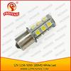 12V 1156-5050-18SMD High Power Super White Car Led Light Tuning