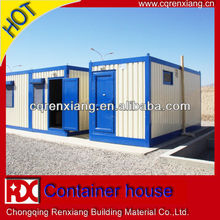 RenXiang Ready Made,Easy Folded and Install Sandwich Panel Shipping Container for Sale to living/office