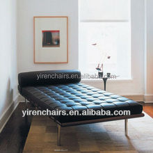 Barcelona Daybed Barcelona contracted and contemporary adult sofa bed sofa bed Leather sofa bed