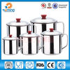 hot sale in MiddleEast drinking cup/stainless steel cup/metal cup with cover