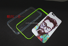 Phone accessory combo mobile phone cover for Samsung Galaxy S6 G9200