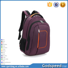 2015 hot selling durable school backpack for students