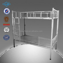 slide design school bed adult metal double bunk bed