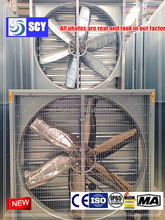 S4-72 centrifugal fan belt connect type 77500 cubic meter per hour/Exported to Europe/Russia/Iran