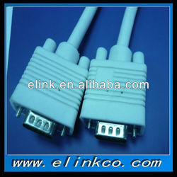 High Speed vga cable 30m Male to Male Full HD 15-pin