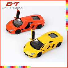 Wholesale kids 1 32 small diecast model cars for sale