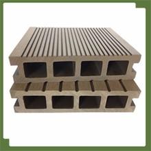 legno per materiali decking sintetico piattaforme di legno casa di plastica di rivestimento